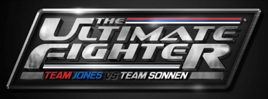 The ulimate fighter FX